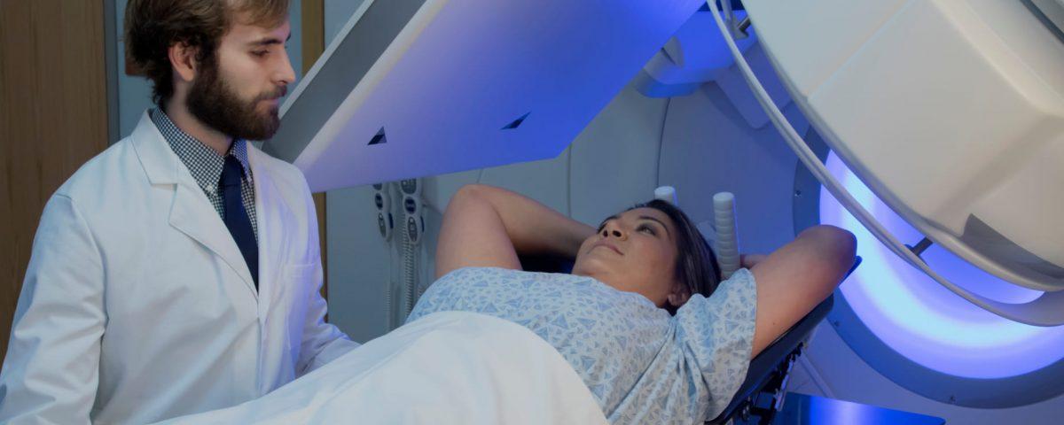 Radioterapia para curar arritmias en el corazón