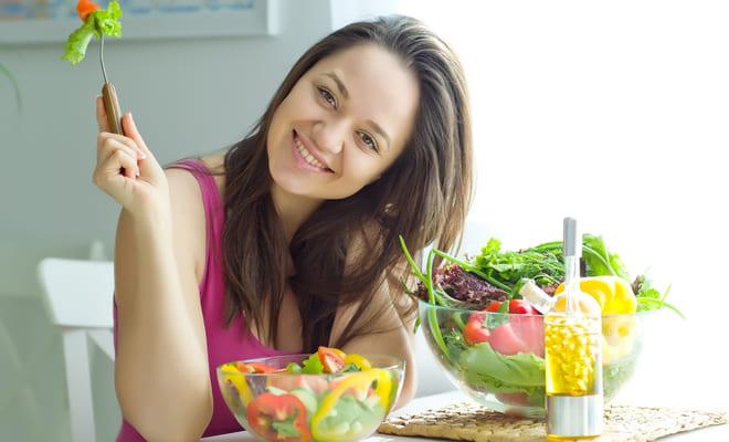 Dietas vegetales: las mejores para la insuficiencia cardíaca