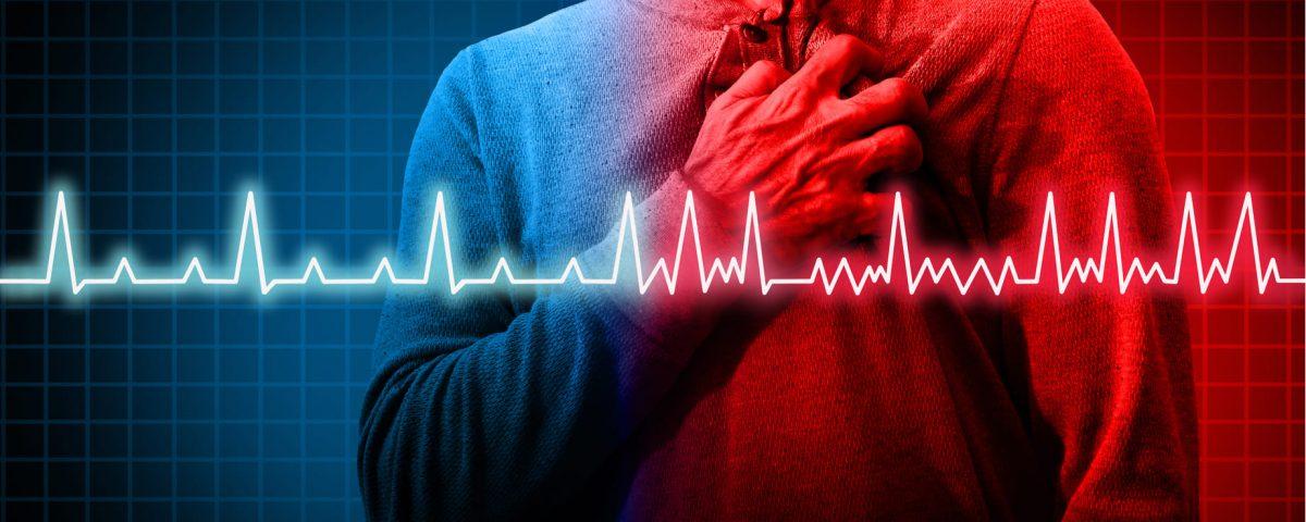 La enfermedad coronaria: primera causa de muerte en el mundo