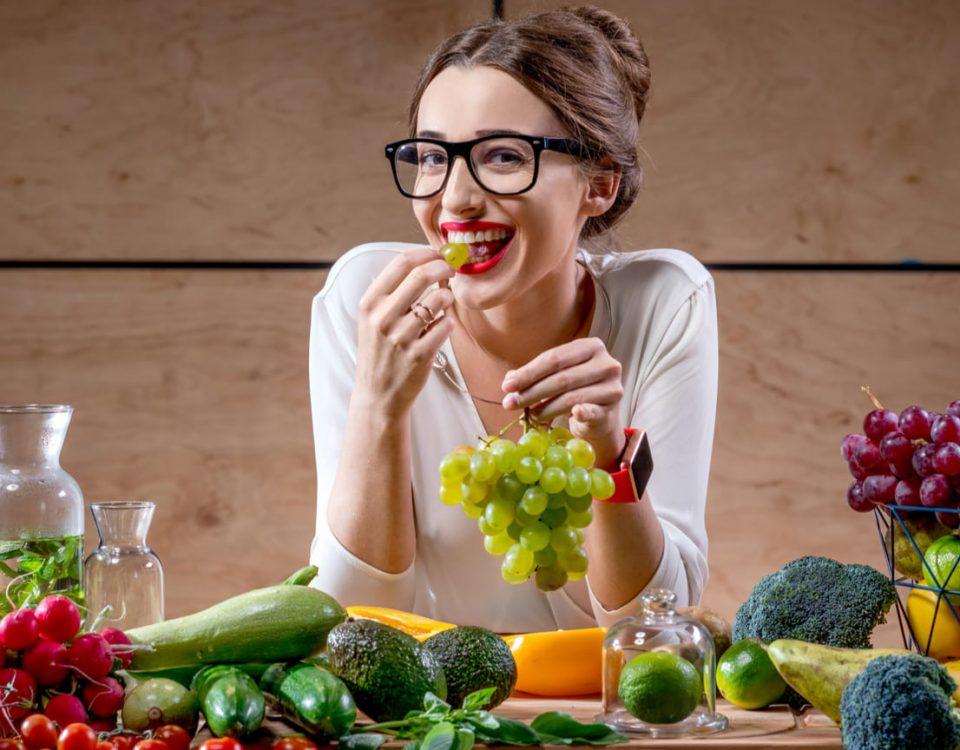 Las mejores frutas para la salud cardiovascular