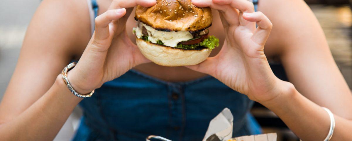 Malos hábitos alimenticios matan más que la hipertensión y el tabaquismo