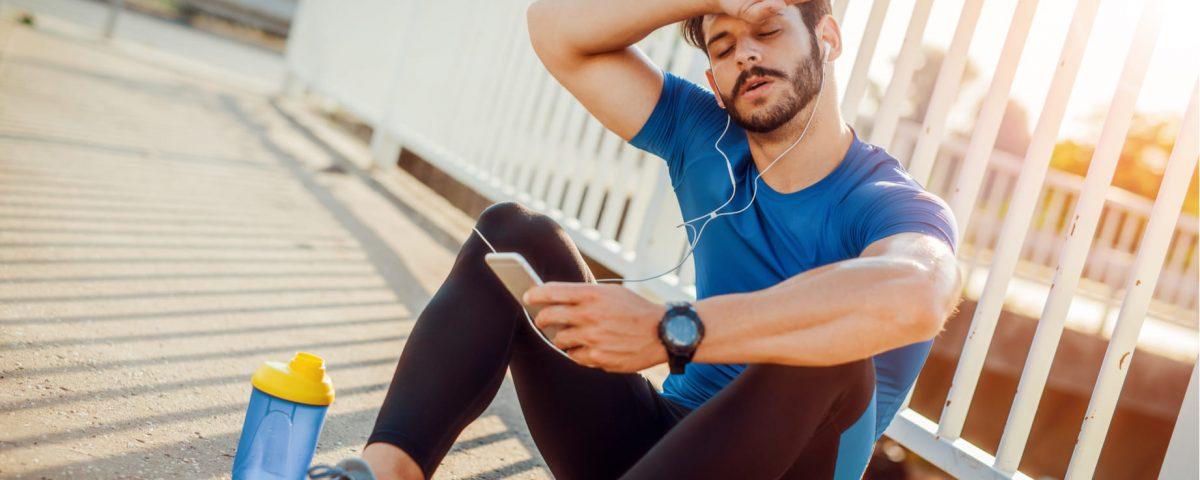 Si tengo un stent, ¿puedo realizar ejercicio?