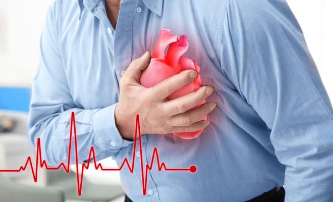 Crean parches para tratar la insuficiencia cardíaca y los infartos