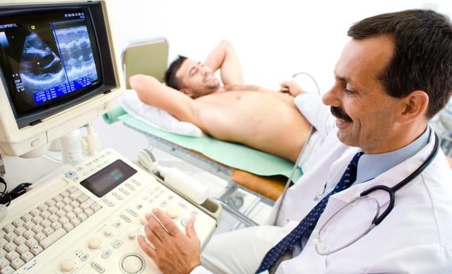 Ecocardiografía: qué es y cómo se realiza