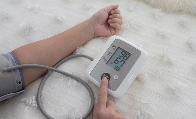 Hipotensión: cuando la presión arterial está por debajo de lo normal