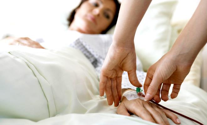 Paciente con dolor abdominal fue diagnosticada con disección de la aorta