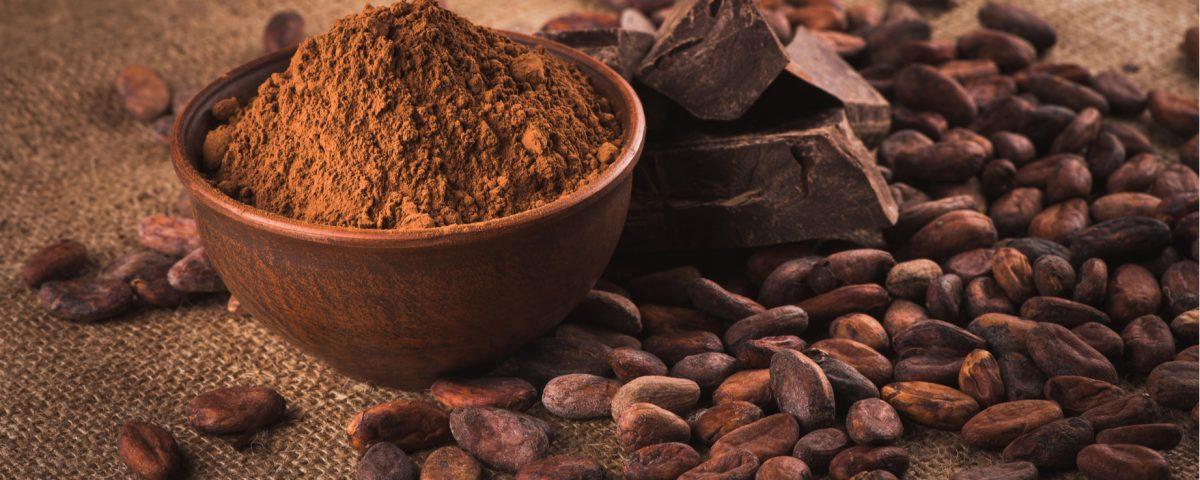 El cacao y sus múltiples beneficios para el corazón y el cerebro
