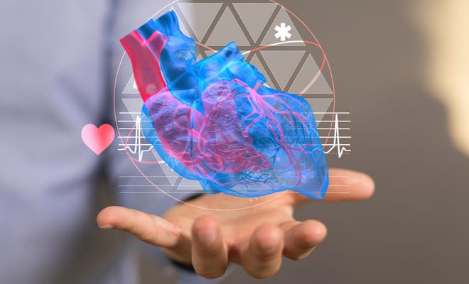 Múltiples métodos de cardiología intervencional contra las enfermedades coronarias