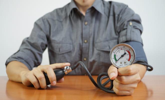 Aumentan los casos de hipertensión por estilo de vida de los puertorriqueños