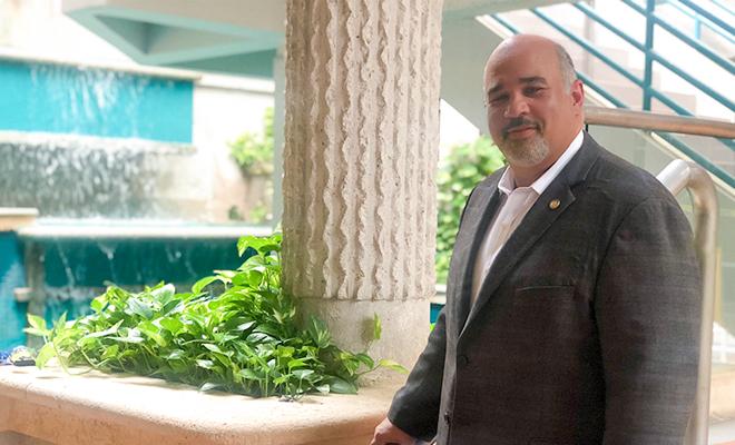 Dr. Jordán: un cardiólogo que impulsa el trato integral de sus pacientes
