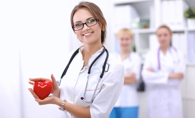 Late fuerte la cardiología puertorriqueña