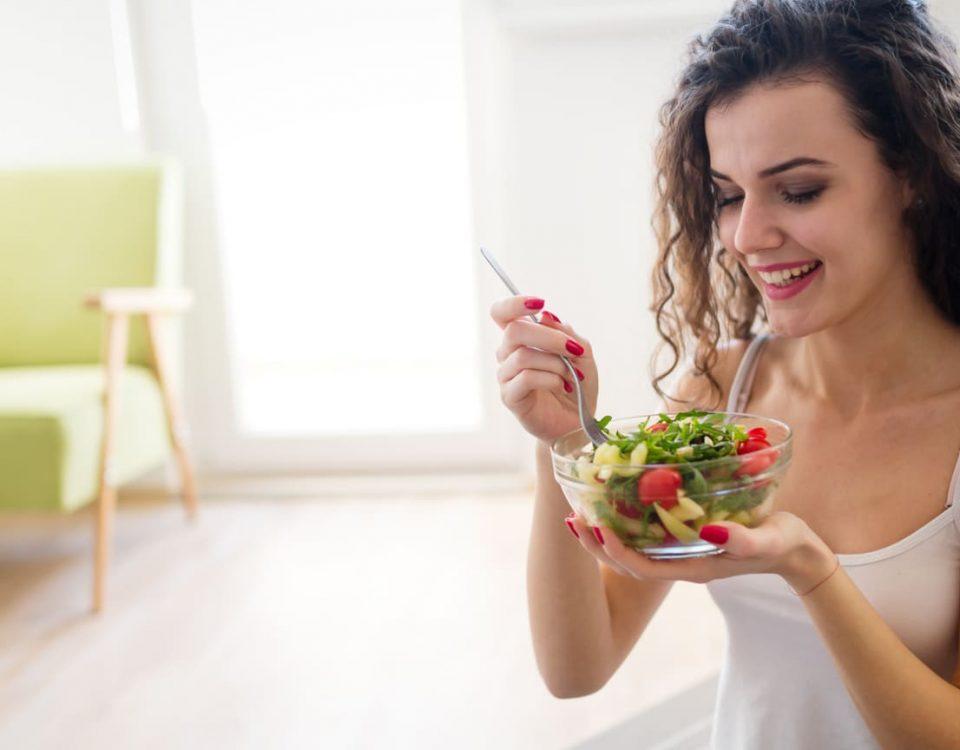 5 alimentos que te ayudarán a combatir la anemia