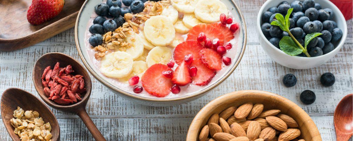 Alimentos para cuidar el corazón después de los 50 años