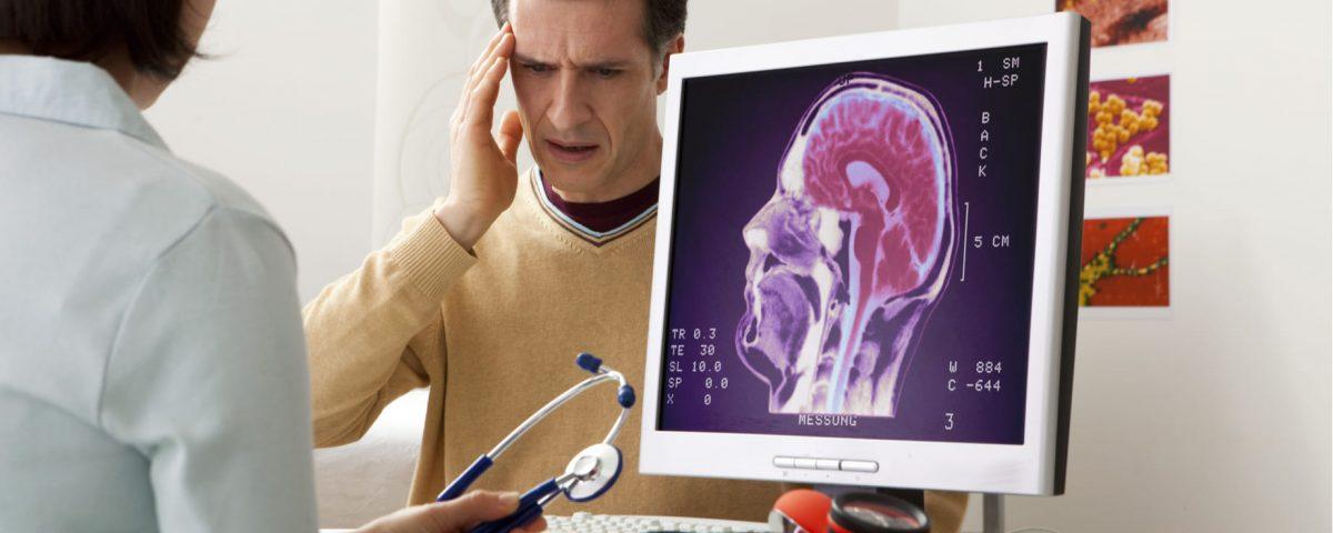 Todo lo que debes saber sobre el cáncer de cerebro
