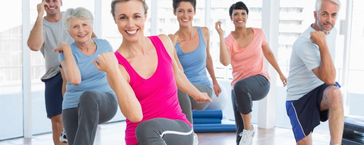Paciente con cardiopatía isquémica: ¡Ejercítate!