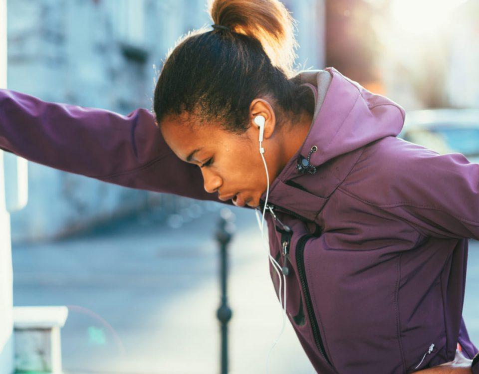 Fatigarse fácilmente al hacer actividad física indicaría riesgo cardiovascular