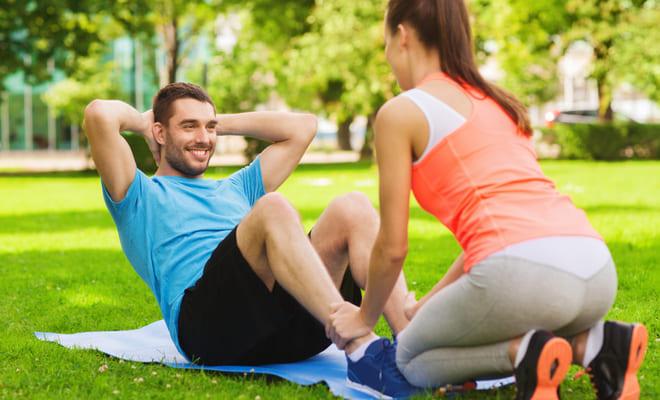 Pacientes cardíacos se beneficiarían más del ejercicio que las personas sanas