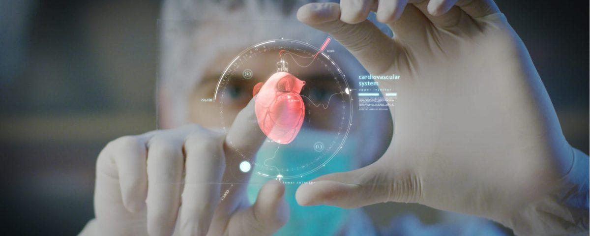 Infartos y ACV serían detectados con 20 años de antelación con sistema de biomecánica vascular