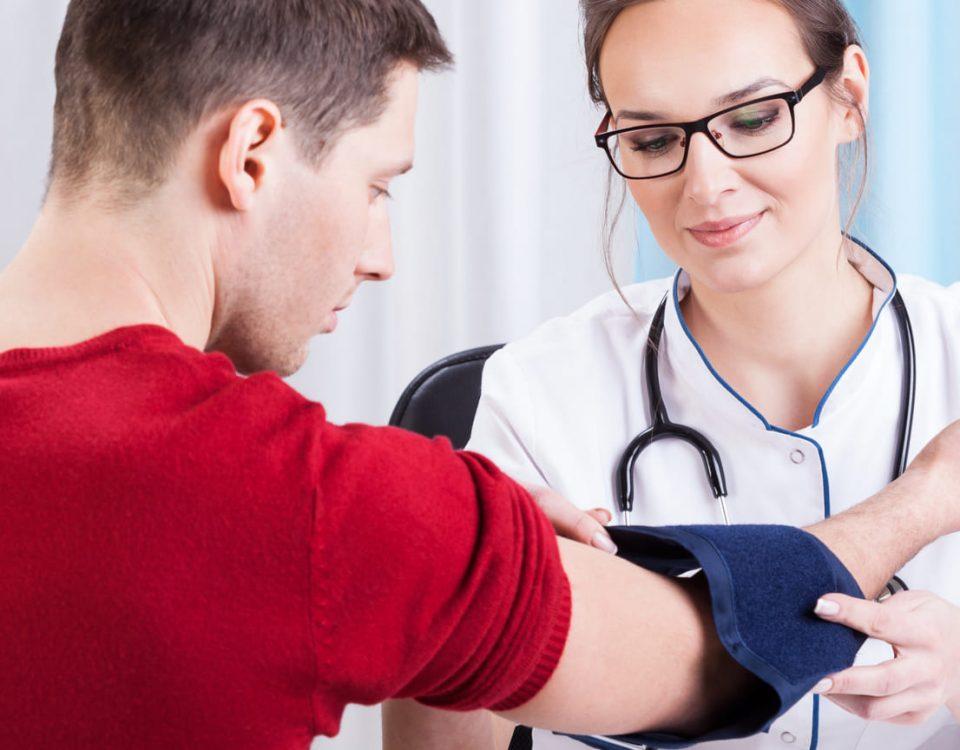 La hipertensión es una de las principales causas de muerte en Puerto Rico