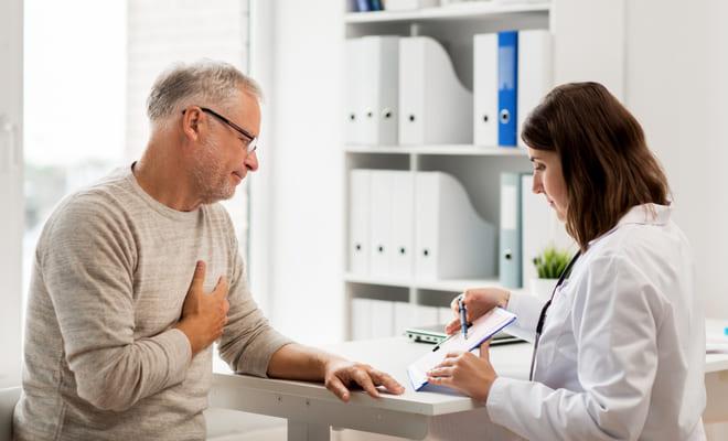 Los anticoagulantes no son la única opción de tratamiento para la fibrilación atrial
