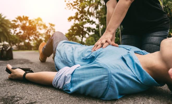Reanimación cardiopulmonar y ejercicio: combinación eficaz para el paciente cardíaco