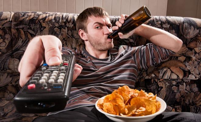 Te contamos los riesgos del sedentarismo para el corazón y cómo combatirlos