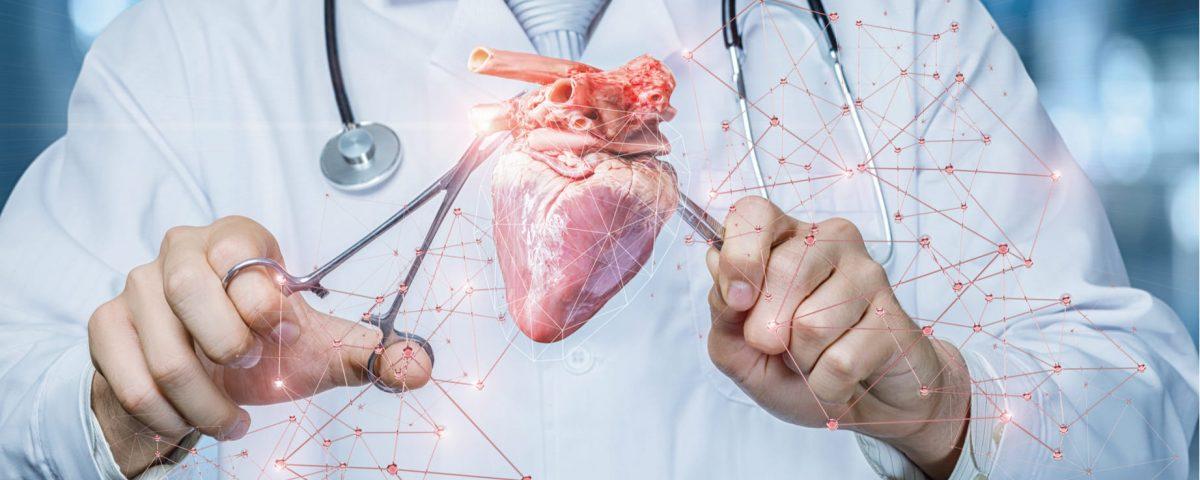 Primeros procedimientos de corazones artificiales en Puerto Rico