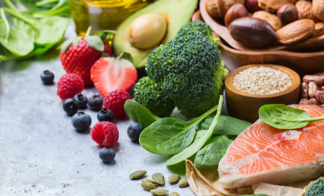 Vitamina B2 y sus beneficios para la salud cardiovascular
