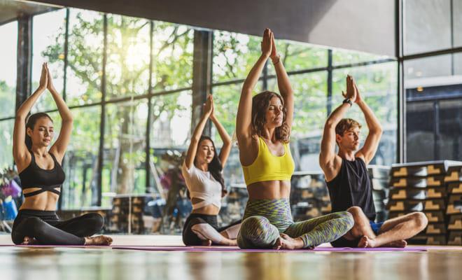 La meditación mediante el mantra evitaría el agrandamiento del corazón