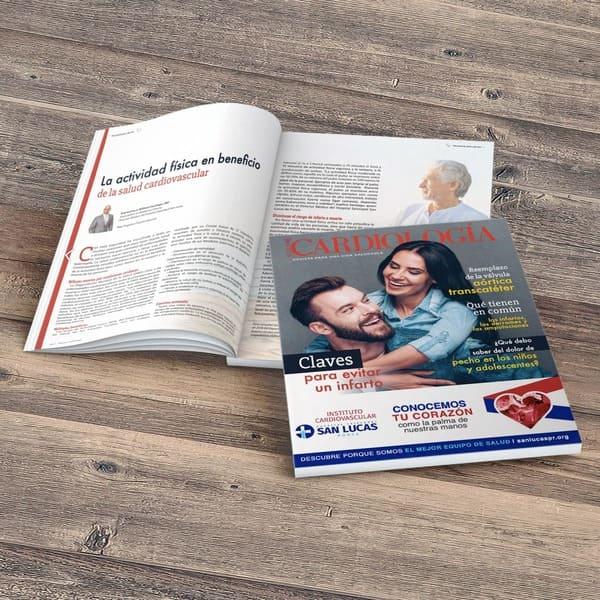 Revista Salud y Cardiología