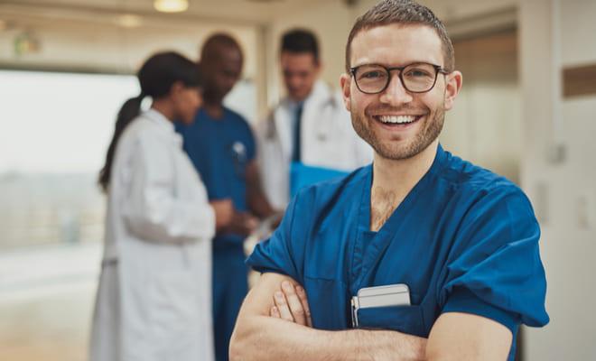 Médico boricua hizo parte del trasplante de corazón más joven del mundo