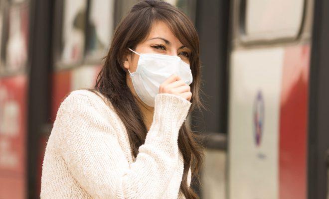 Respirar durante dos horas el aire contaminado elevaría el riesgo cardiovascular