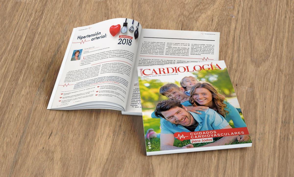Revista Salud y Cardiología: Cuidados Cardiovasculares