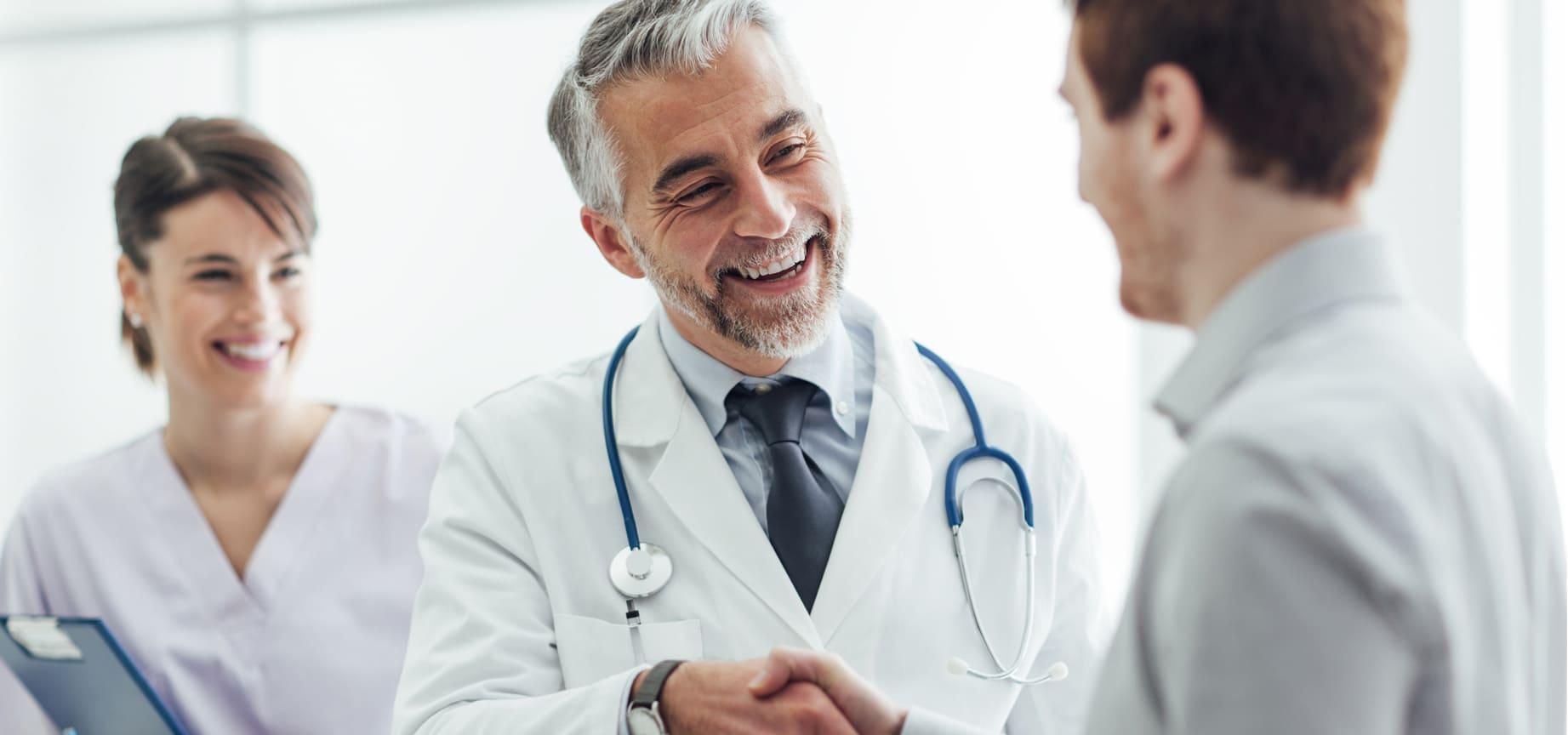 La medicina interna en la prevención del tromboembolismo venoso