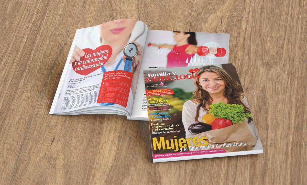 Mujeres y la Enfermedad Cardiovascular