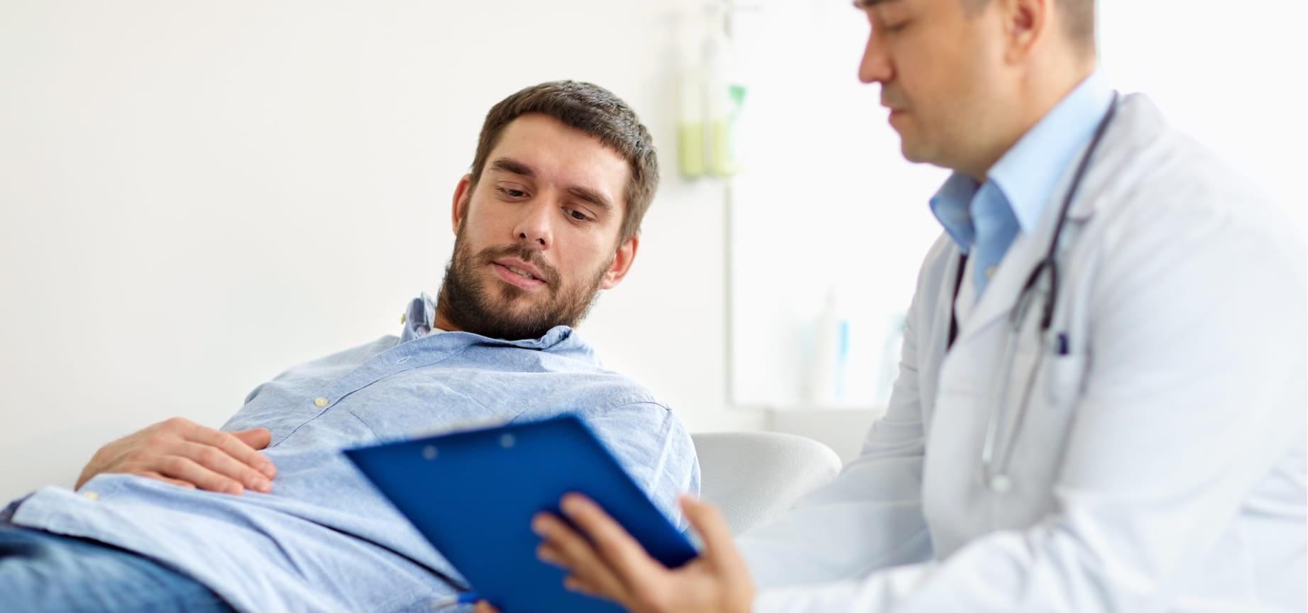 Conoce los riesgos de la enfermedad arterial periférica