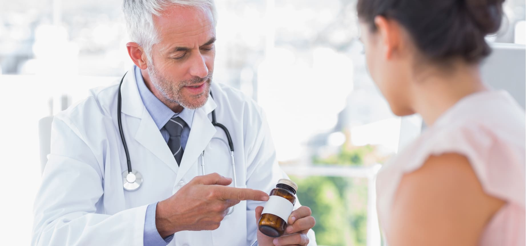 Opción oral para prevenir el tromboembolismo venoso