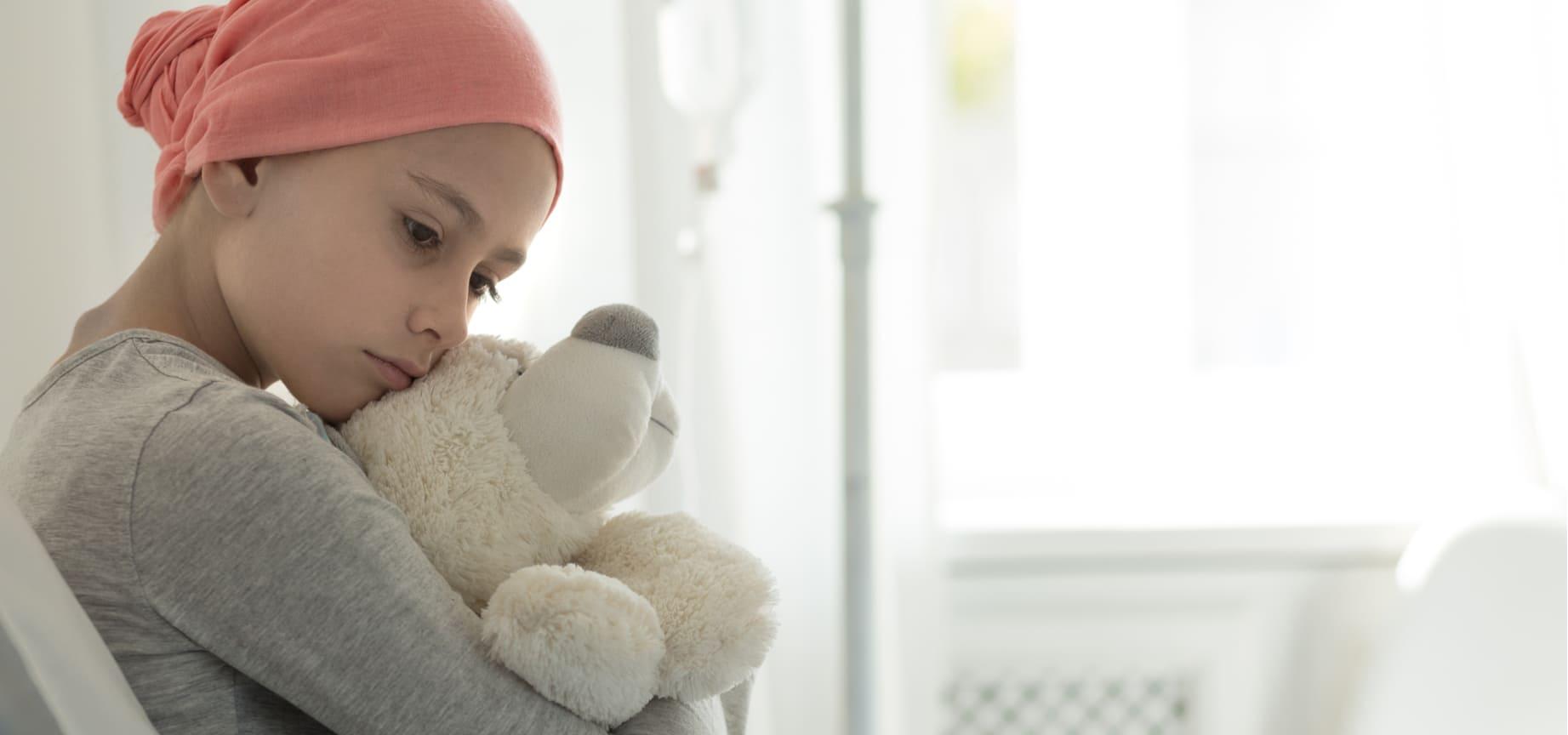 Niños sobrevivientes de cáncer tendrían mayor riesgo cardíaco