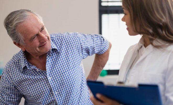Hipo persistente se presenta en paciente con arteria coronaria