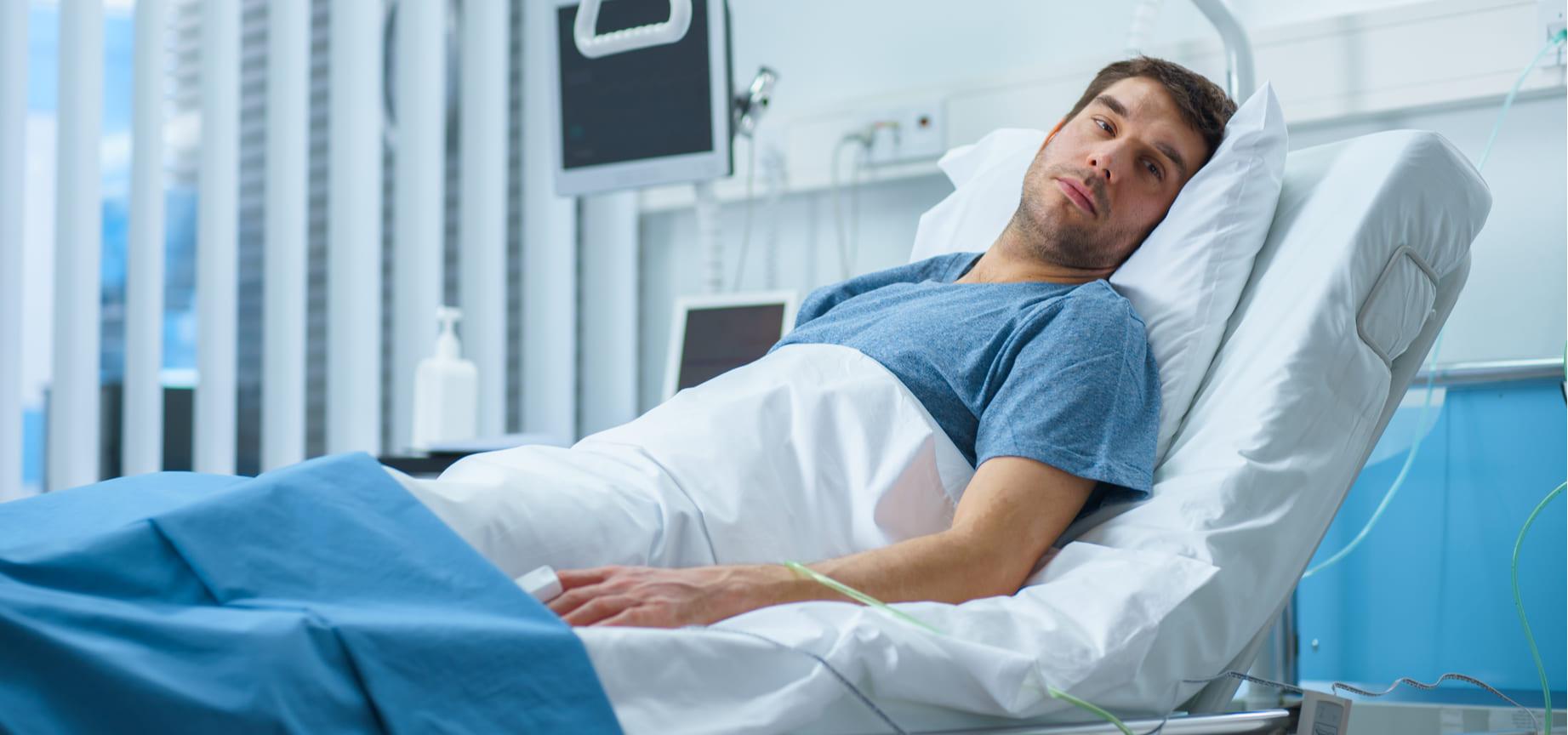 Paciente complica su estado de salud a causa de la warfarina