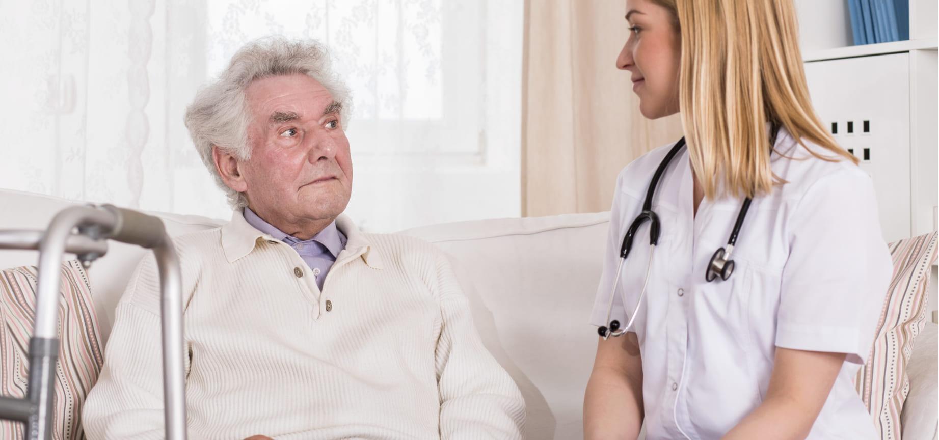 Evidencian presunta relación entre la insuficiencia cardíaca y el deterioro cognitivo