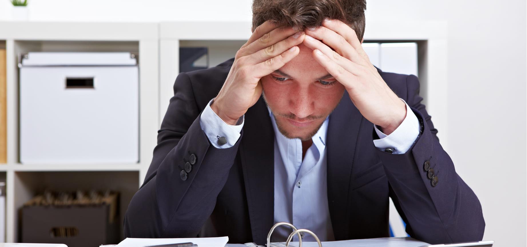 Ira y estrés mental podrían complicar gravemente la insuficiencia cardíaca