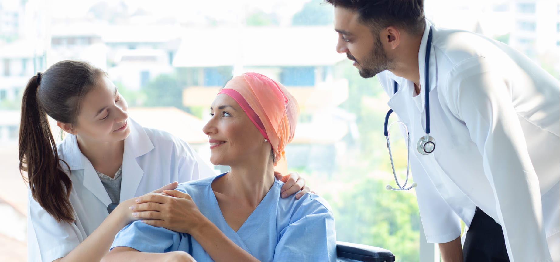 La quimioterapia y el corazón