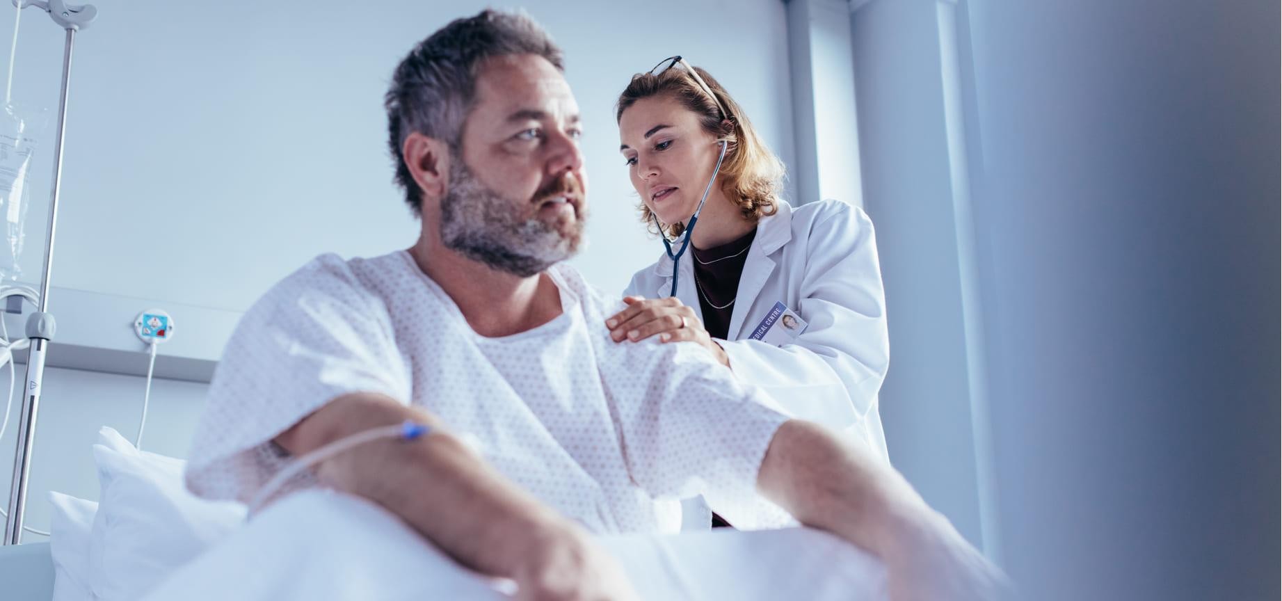 Malignidad en los pacientes trasplantados de corazón: un peligro subyacente