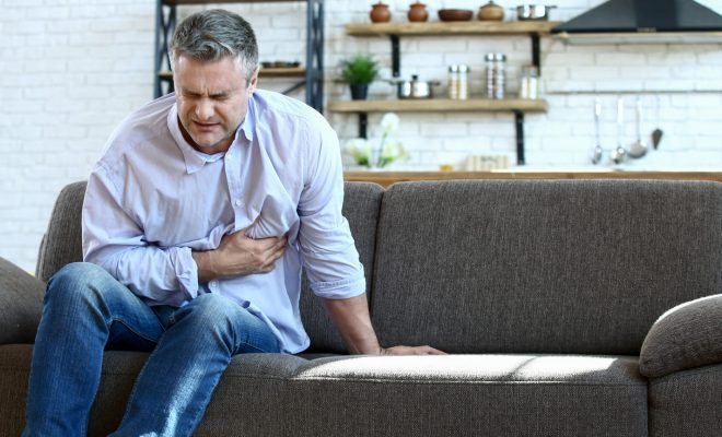 Ser irritable después de sufrir un infarto aumentaría el riesgo de morir