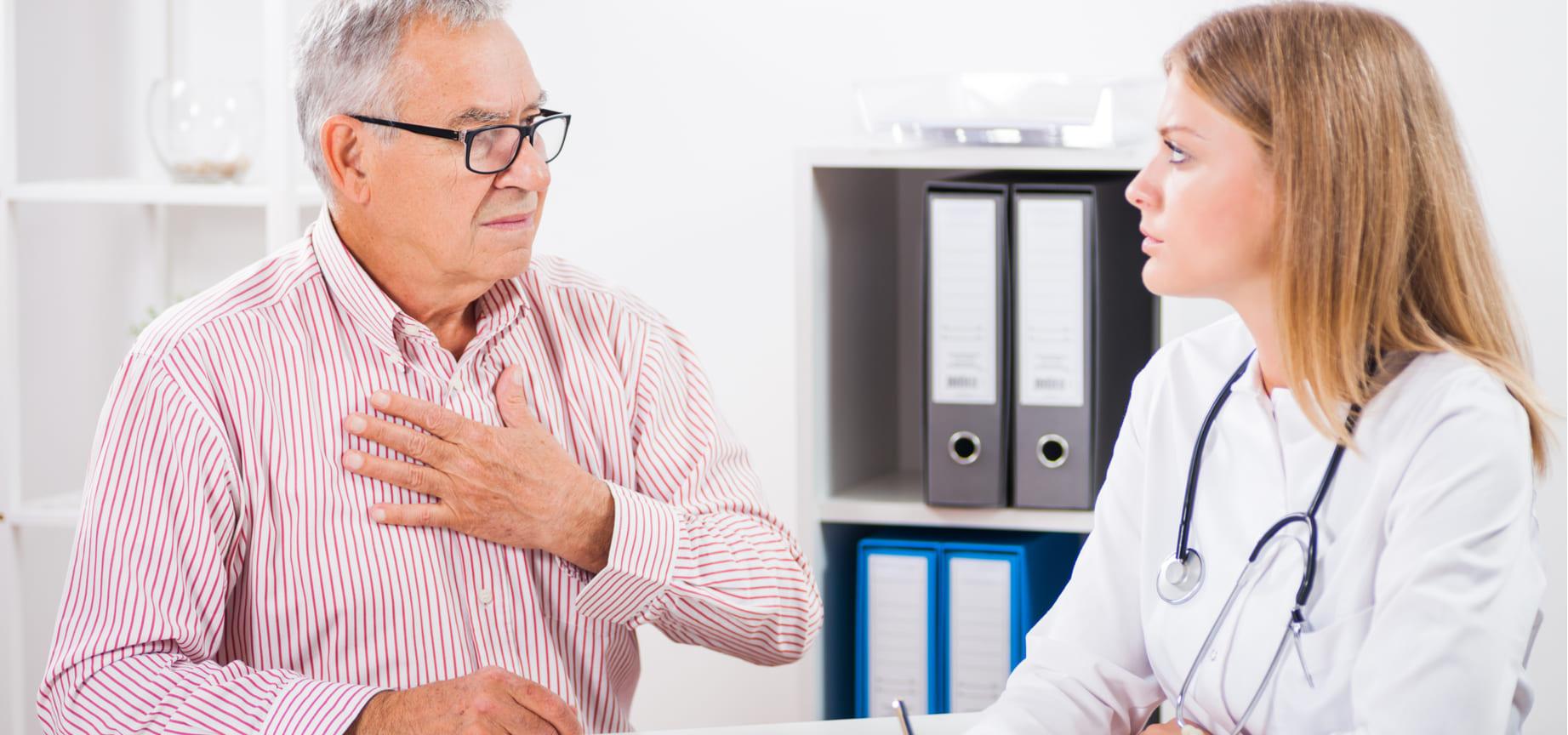 Puerto Rico supera a Estados Unidos en prevalencia de enfermedad coronaria con un 7,5%